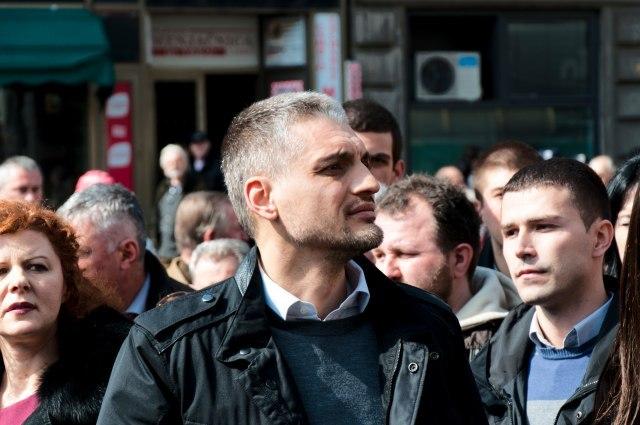 Oglasila se supruga Čedomira Jovanovića: Bije tešku bitku, njega ništa ne zaobilazi... FOTO