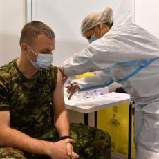 Oglasilo se Ministarstvo odbrane povodom neistina i manipulacija o vakcinaciji vojske