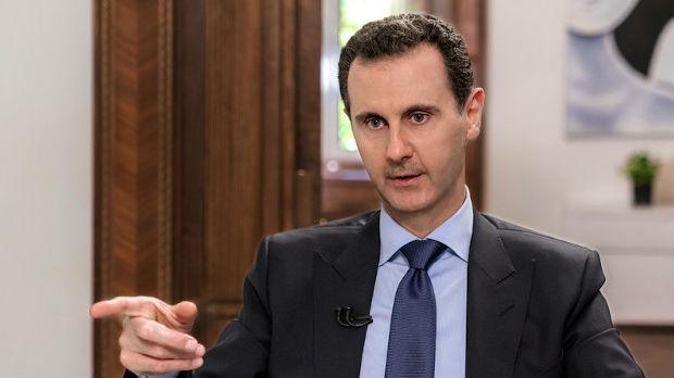 Oglasio se Asad, kaže da će odgovoriti na agresiju svim legitimnim sredstvima