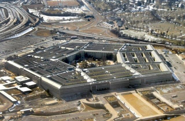 Oglasio se Pentagon: Nećemo je uništiti