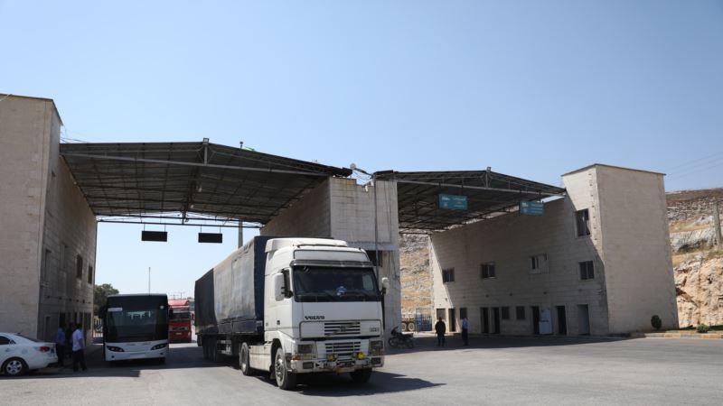 Ograničenje isporuke humanitarne pomoći u Siriju kao pobeda Rusije i Damaska