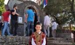 Oj Njegoše USTANI IZ GROBA, odvajanje od Srbije slave zli robovi prokletoga novca Mali Miloš, SIMBOL LITIJA u Crnoj Gori ponovo oduševio! (VIDEO)