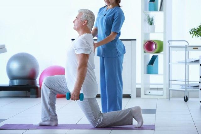 Ojačajte kukove i sprečite prelome: 10 vežbi za mišiće bokova