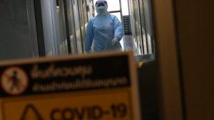 Okland zaključan tri dana zbog novog izbijanja zaraze korona virusa