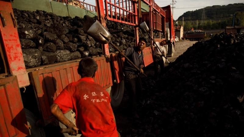 Oklevanje Kine u planovima za smanjenje emisija štetnih gasova