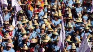Oko 100.000 žena u Brazilu protestovalo protiv predsednika Bolsonara