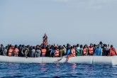 Oko 100 migranata spaseno kod libijske obale