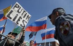Oko 12.000 ljudi protestovalo u Moskvi zbog odbijanja kandidatura za izbore