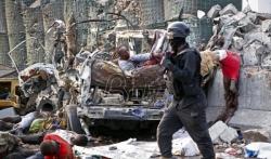 Oko 20 mrtvih i više od 40 ranjenih u tri eksplozije u Somaliji