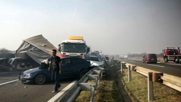 Oko 200 žrtava na putevima u Srbiji ove godine