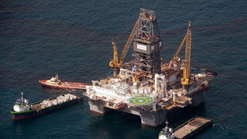 Oko 40 tona nafte izlilo se u vode Južnog Pacifika