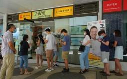 Oko 600.000 građana Honkonga biralo kandidate demokratskog pokreta