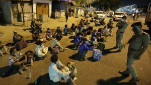 Oko 70 ljudi pobeglo iz karantina u Indiji