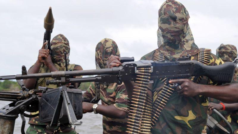 Oko 70 vojnika ubijeno u napadu na vojni kamp u Nigeriji