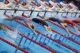 Olimpijska šampionka u bolnici zbog koronavirusa