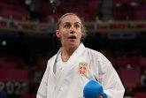 Olimpijska šampionka u karateu: Zlatna fajterka Jovana Preković