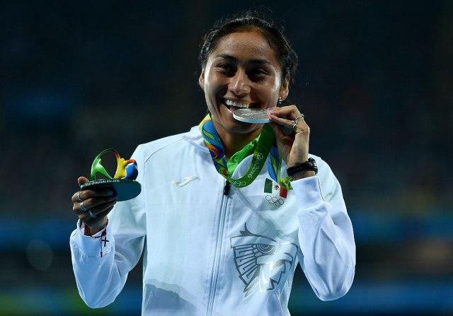 Olimpijska vicešampionka suspendovana zbog dopinga