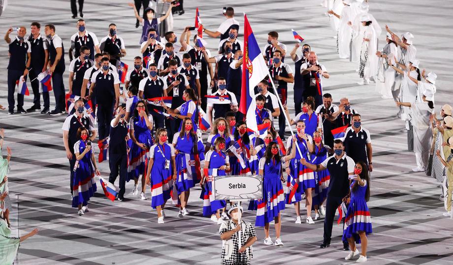UŽIVO (Olimpijske igre 14. dan): Preković osvojila zlato, vaterpolisti u finalu, odbojkašice i košarkašice će se boriti za bronzu