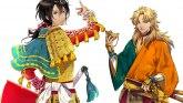 Olimpijske igre 2020: Zemlje kao samuraji u duhu japanske tradicije