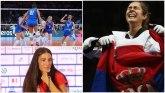 Olimpijske igre i žene: Da li postoji žena u muškom sportu u Srbiji