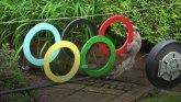 Olimpijske igre i životinje: Kako je jedan Britanac napravio najveće sportsko takmičenje za veverice
