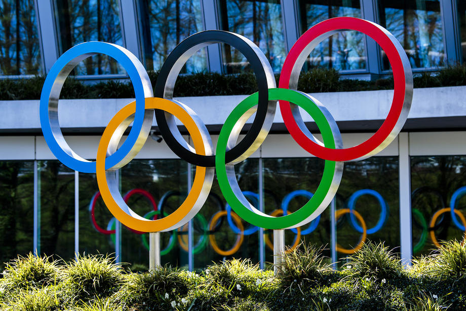 Olimpijske igre počinju 23. jula
