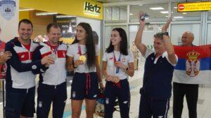 Olimpijske igre u Tokiju: Sebić upucao bronzu za Srbiju, Odbojkašice lako sa Južnom Korejom, vaterpolisti silni protiv Crne Gore
