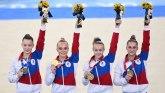 Olimpijske igre u Tokiju: Zašto Rusija ne može da se takmiči na Igrama ali njeni sportisti mogu