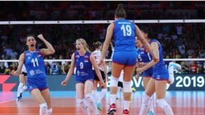 Olimpijske igre u Tokiju: Žene Srbije su moćne u Tokiju – odbojkašice i košarkašice u polufinalu, sada su na potezu vaterpolisti