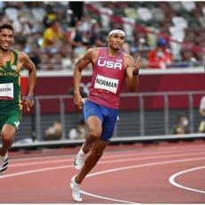 Olimpijski šampion i svetski rekorder u atletici ostao bez finala ZBOG RAGBIJA