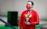 Olimpijsko srebro najveći uspeh Damirove karijere