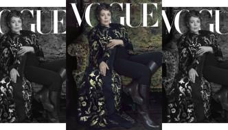 Olivia Colman na najznačajnijoj modnoj naslovnici na svijetu