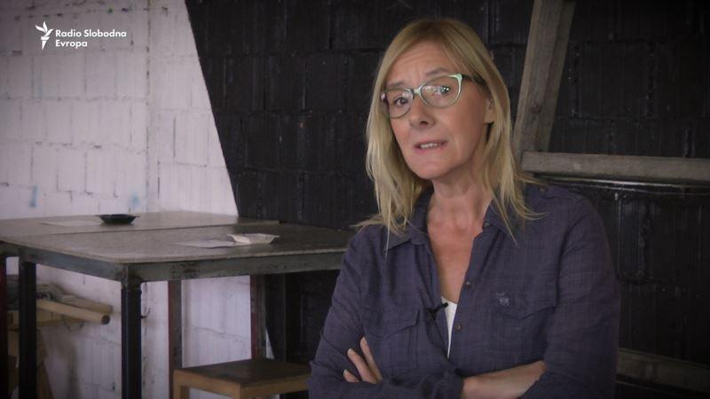 Olja Bećković tužila Pink zbog autorskih prava