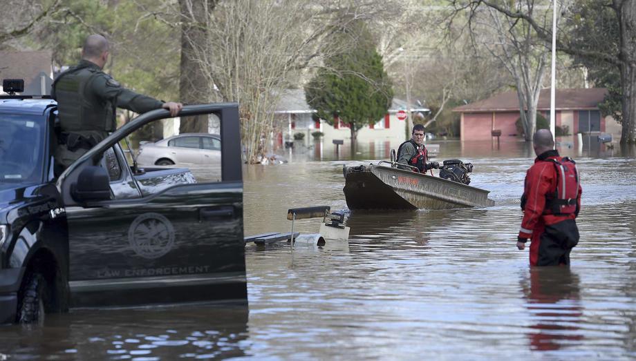 Oluja pogodila srednji zapad SAD, jedna osoba nastradala