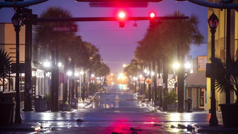 Oluje u SAD, žrtva u Arkanzasu, tornado pogodio Dalas