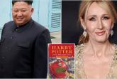 Omađijan i Kim Džong Un: Hari Poter stiže u Severnu Koreju