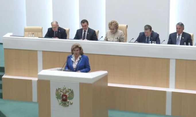 Ombudsmani Srbije i Rusije potpisali sporazum o saradnji (FOTO)