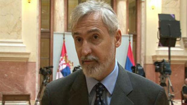 Omerović i Skroza o inicijativi za izmene Porodičnog zakona