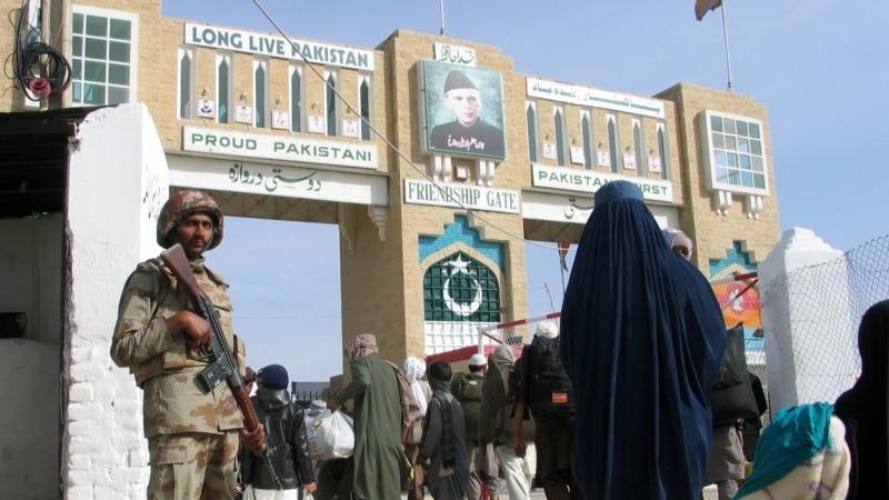 Ometanje trgovine na afganistansko-pakistanskoj granici tek dio problema