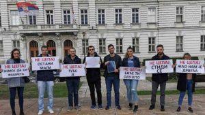 Omladina Narodne stranke predložila Siniši Malom temu za novi doktorat
