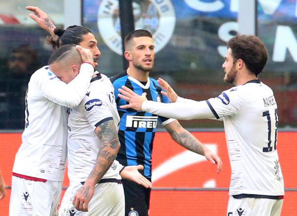 On ga zna najbolje i kaže - Rađa se vraća, ne u Inter!