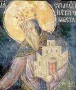 On je rodonačelnik dinastije Nemanjića: Ovde počiva Simeon Mirotočivi