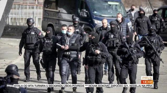 On neprestano menja boravište, pa čak i države, a policija mu je za petama: Ko je Radoje Zvicer? VIDEO