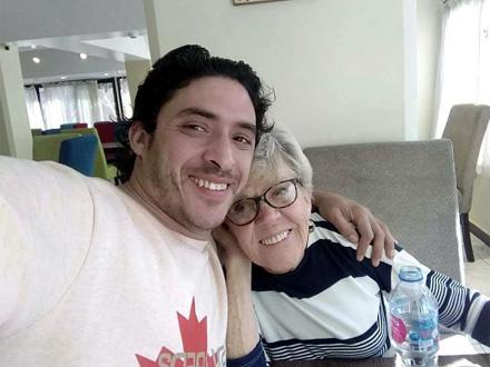 Ona 81, on 36 godina Osećam se kao devica, niko mi nije prišao 35 godina!