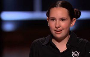 Ona ima 13 godina, uštedela je 10.000$ i pokrenula svoj posao
