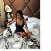 Ona je Topalkova ćerka, bila je u vezi sa njegovim kolegama, a danas živi LUKSUZNO i ovo je njen posao od kojeg DOBRO zarađuje!