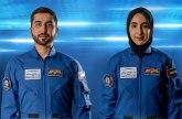 Ona je prva arapska astronautkinja