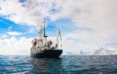 Oni prodaju doživljaj: Ledeno krstarenje hit među putnicima