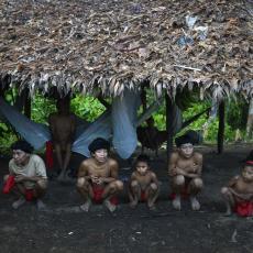 Oni žive na potpuno drugačiji način, izlovano od civilizacije: OVIH ŠEST plemena nemaju NIKAKAV kontakt sa svetom