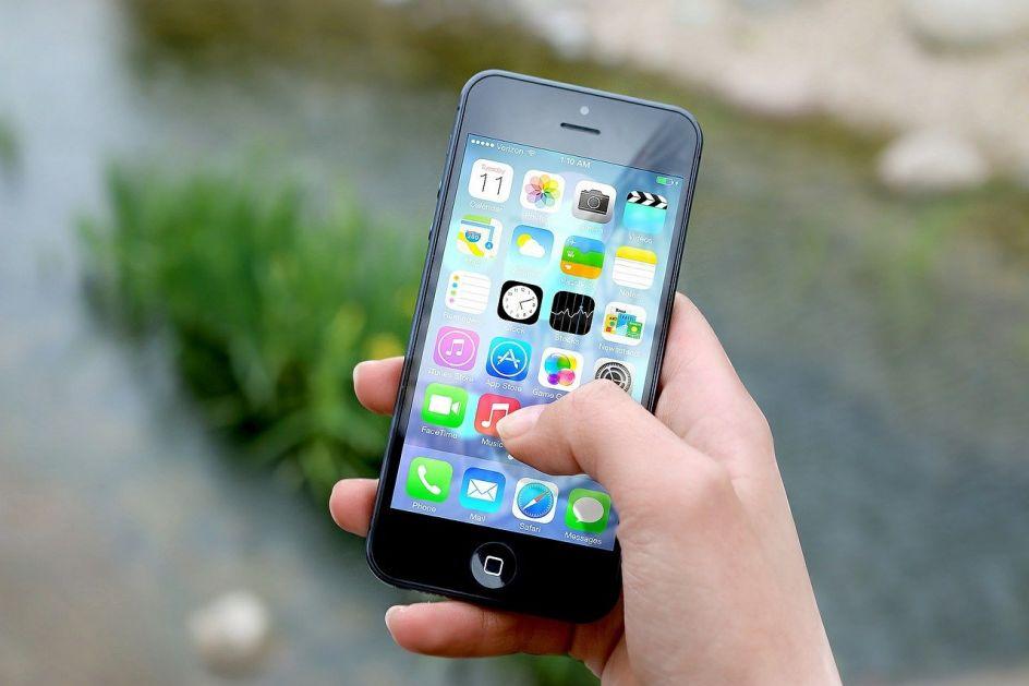 Online muzej mobilnih telefona se otvara u Londonu